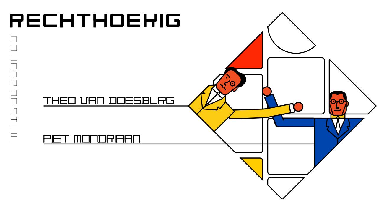 100-jaar-de-stijl-rechthoekig-maandkalender-2017-piet-mondriaan-theo-van-doesburg