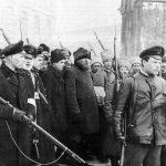 1917 Oktober Revolutie - cc J. Steinberg