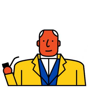 Bart van der Leck