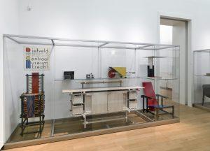 De Stijl in het Stedelijk // c Foto Gert-Jan van Rooij.