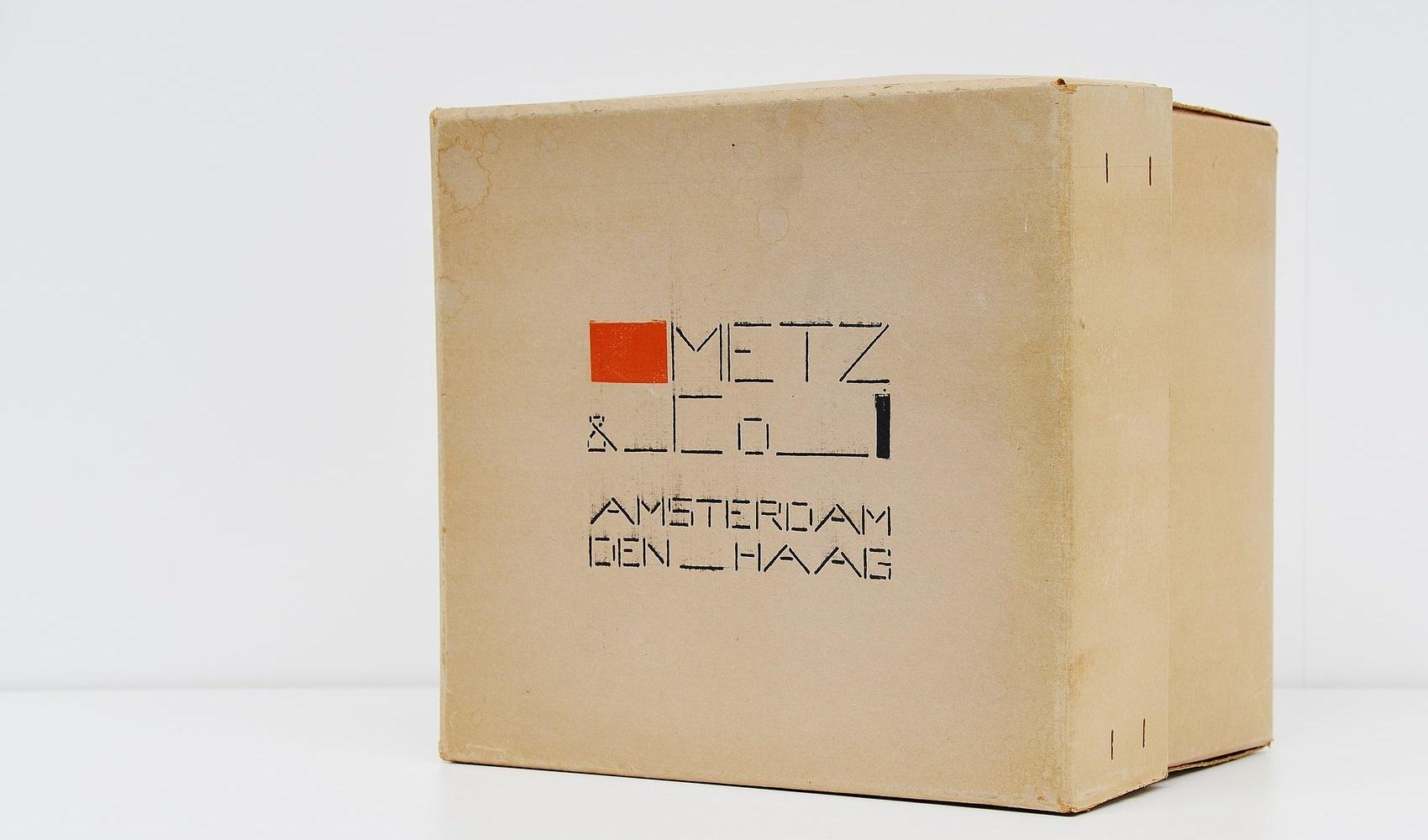 Metz en Co Amsterdam Den Haag