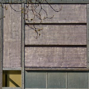 Detail Chauffeurswoning Rietveld // cc Marja van Bochove
